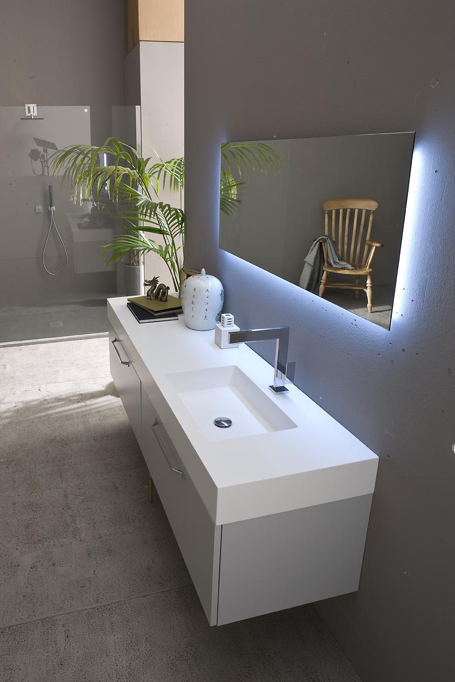 Nymphea sp cialiste de la salle de bain cl en main for Specialiste de salle de bain