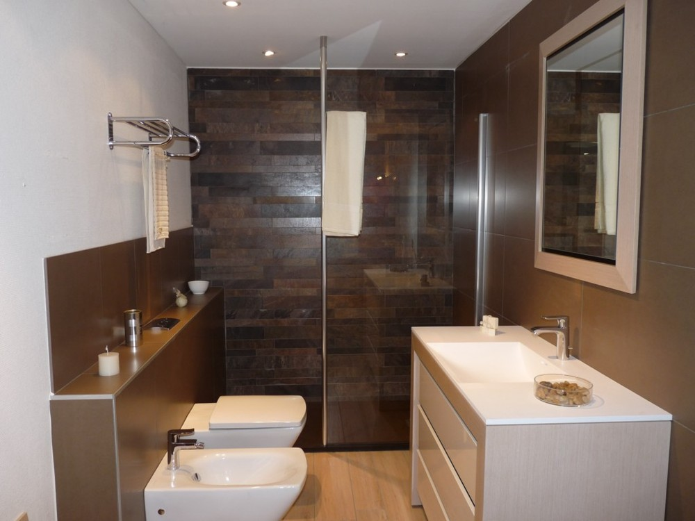 R alisations nymphea for Salle de bain amiens